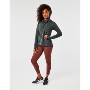 Carve Designs Butte Astro Neck: Malacite Heather